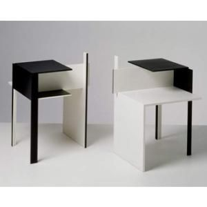Table De Stijl (1922) Eileen Gray