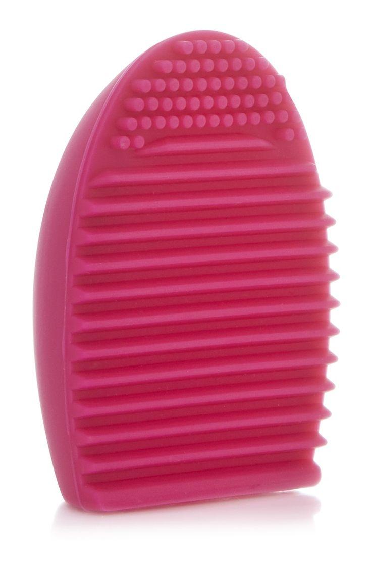 Gant nettoyant à brosse PS