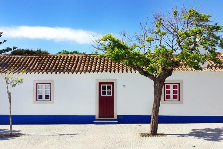 Porto Covo # Portugal