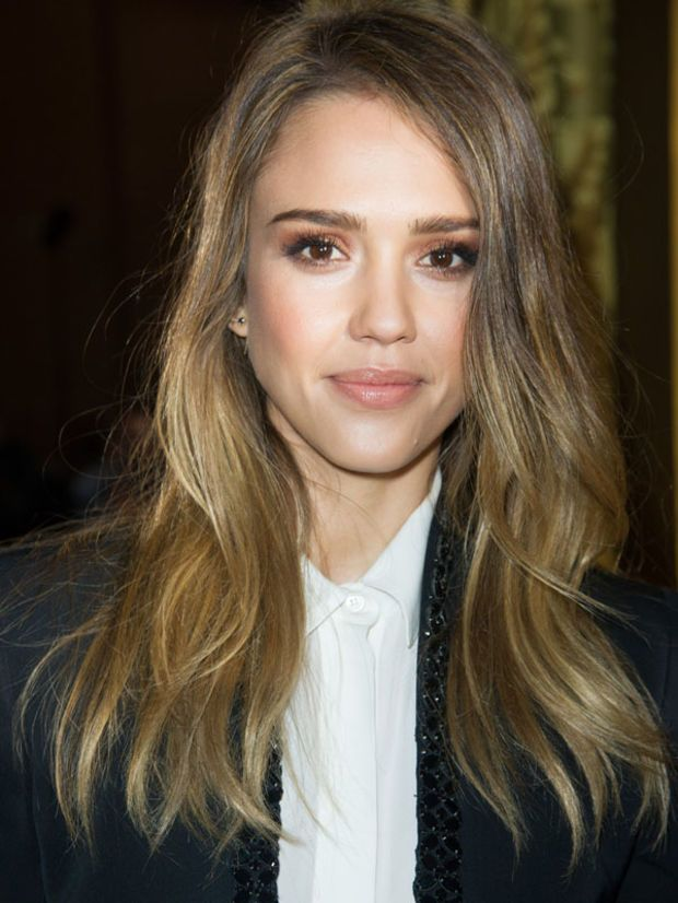 521 best jessica alba images on pinterest plaits colours and faces can you spot whats different about jessica alba these days pmusecretfo Image collections