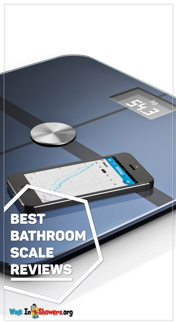 The 5 Best Things About Digital Bathroom Scale