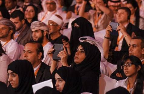 Challenges for young Emiratis in media industry | GulfNews.com