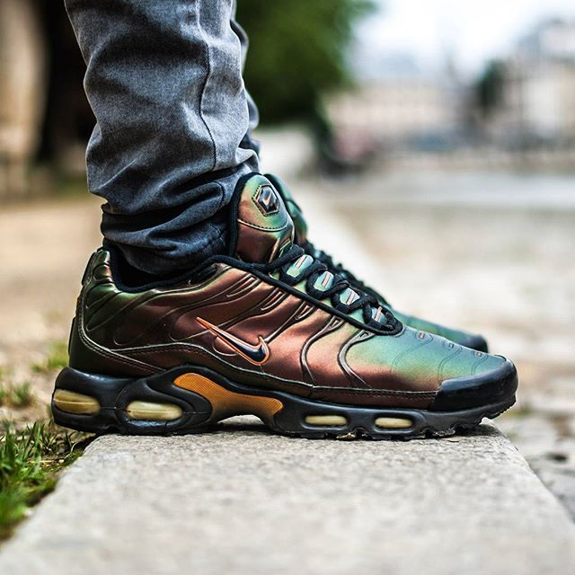 Nike Air Max Plus Tn Ultra Men's Shoe. Nike HR