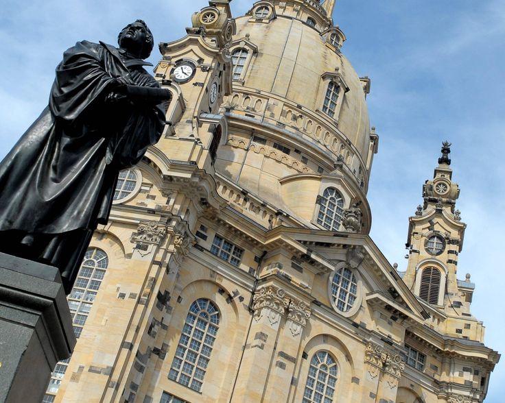 Oppdag reformasjonens historie | Tyskland for turister - reiser, ferie, fritid