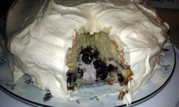 Melt In Your Mouth Blueberry Cake! 4.33 stars, 3 reviews. Wonderful ...