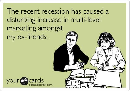 MLM The recent recession has caused a disturbing increase in multi-level marketing amongst my ex-friends.: Mlm, Free Silver, Friends, Affiliate Link, Money, Harness, Outs Tiny Dots Cc Earnfreesilv, Affiliate Marketing, Multi Levels Marketing