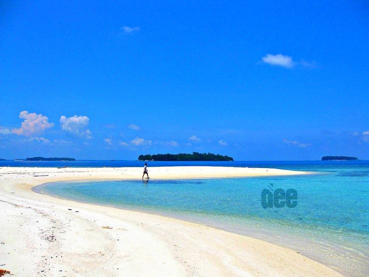 Wind Wood Beach, Thousan Island, Jakarta