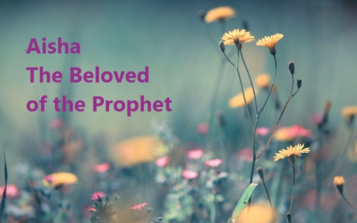 Aisha was the beloved wife of Prophet Muhammad (PBUH), here we get to know her personality