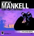 Den femte kvinnen - Henning Mankell