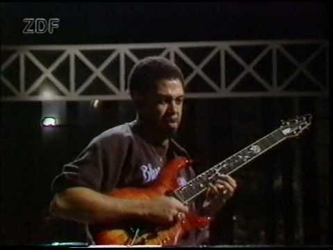 Sam Rivers Quartet 1989 - Beatrice