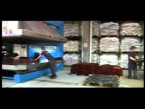 We carry Christ Shearlings- have a look into the production proccess