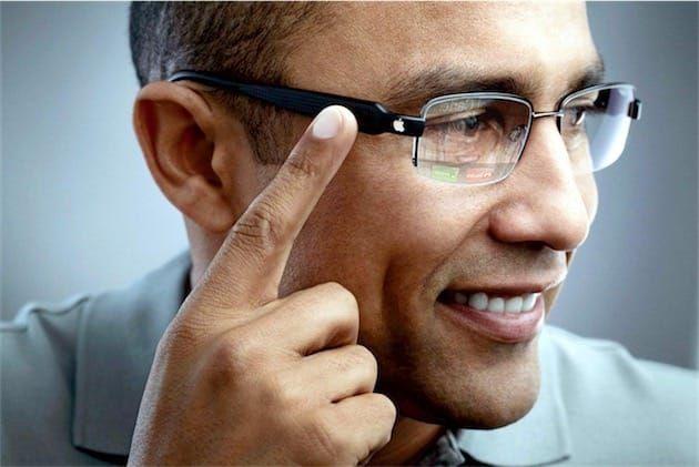 Apple développe des prototypes de lunettes de réalité augmentée | WatchGeneration