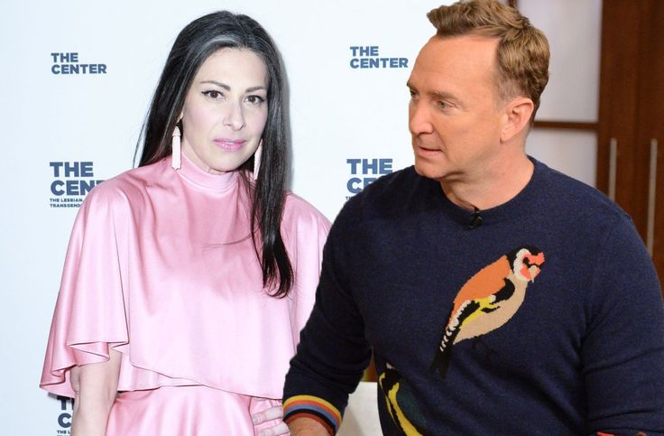 Never-Ending Fight! Clinton Kelly Tells All On Explosive Feud With Stacy London - Radar Online