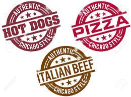 Image result for CHICAGO STREET STYLE FOOD