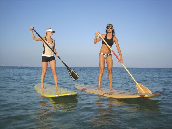 This is the year to master SUP!