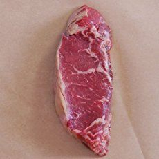 How to identify and grill a Strip Loin Steak to Perfection