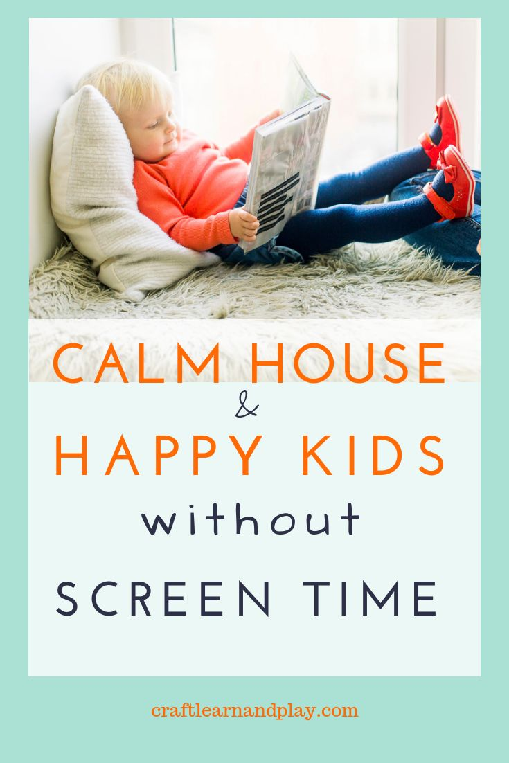 Yes it is possible to have a calm house and happy, creative kids. Find out how to set screen-time limits, create rules and routines so you can stop ta…