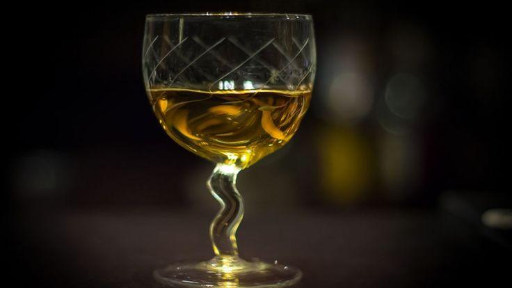 Bicchiere di whiskey Giapponese Nikka, i migliori whiskey giapponesi