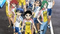 'Yowamushi Pedal: Grande Road' Gets Second DVD/BD Commercial Ahead Of Events