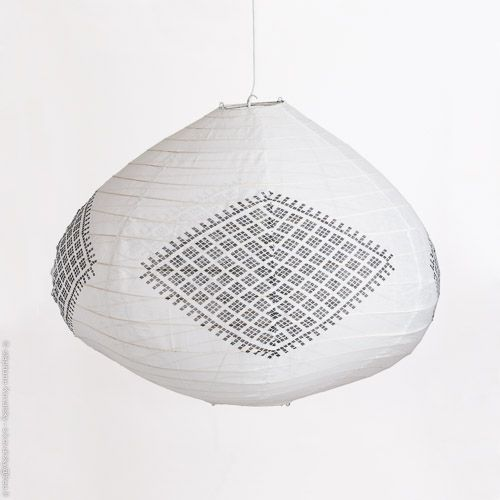 Berber ceiling light Suspension Berbère