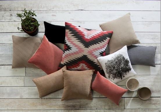 Designers Choice #bedlinen - cushion frenzy! www.designerschoice.com.au