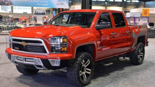 17+ Best Ideas About Chevy Reaper On Pinterest