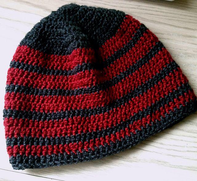 17 Best ideas about Mens Beanie on Pinterest Crochet ...