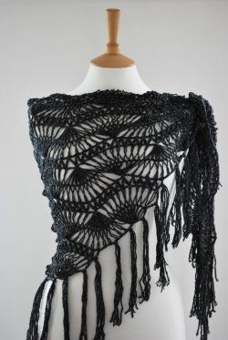 Hairpin Crochet Instructions | Crochet Patterns: Hairpin Lace – Free Crochet Patterns