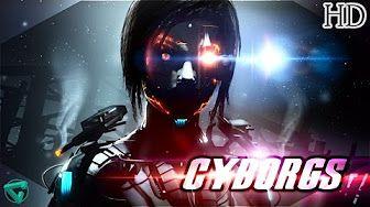 Los 10 Mejores Cyborgs del Anime [Loquendo] 2016√
