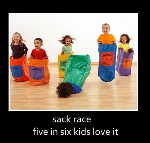 Sack Racing, Laugh, Shit Tyrone, Funny Stuff, Humor, Kids, So Funny, Funnystuff, Giggles