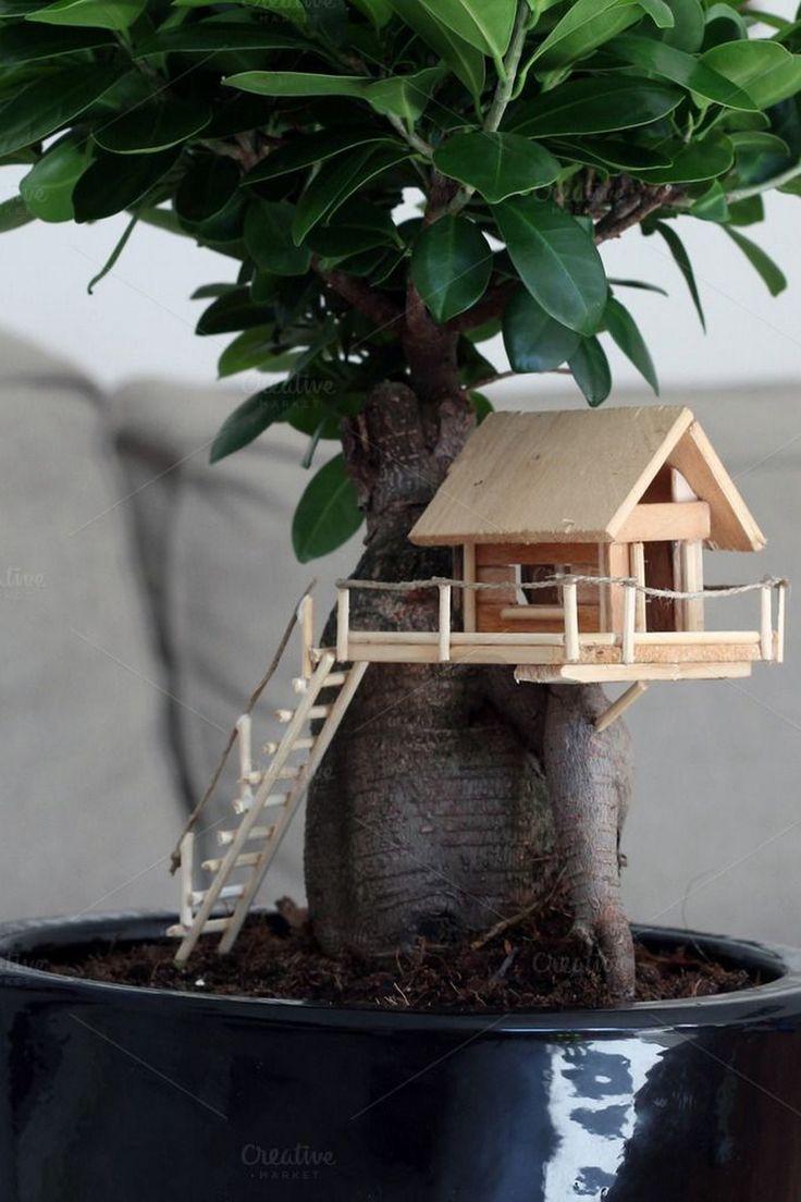 ✔ 53 do it yourself fairy garden ideas for kids 13