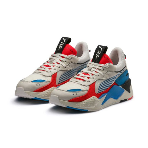 RS-X Reinvention Trainers   PUMA RS-X