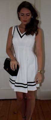 Styling Happiness: H&M Bargain Dress - £10!