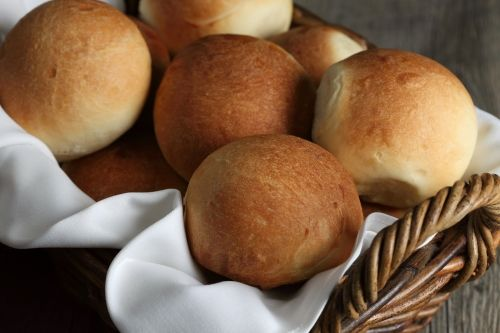 Soft butter rolls    Thermomix   Everyday Cookbook