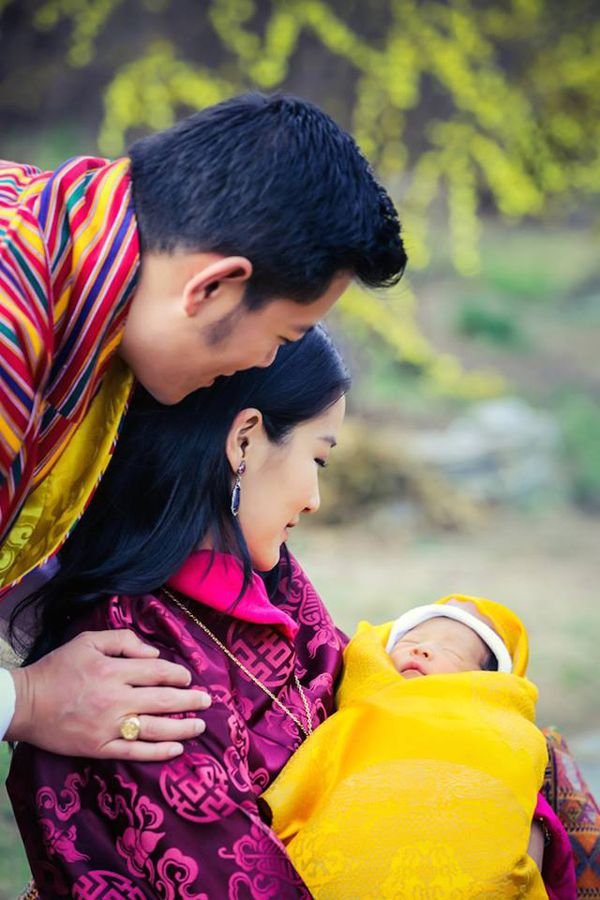 Best Queen Of Bhutan Images On Pinterest Royal Families - The most eco friendly country in the world just planted 108000 trees to celebrate a new royal arrival