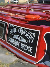 Canal Narrowboat holidays on Yorkshire waterways | narrow boat hire | boating holiday