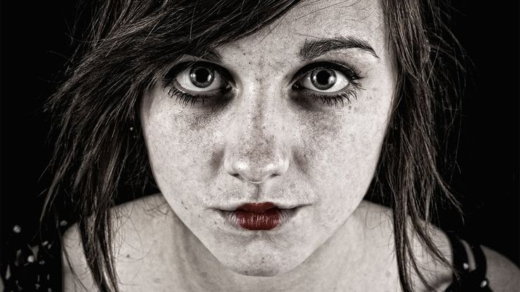 Top 15 True Scary Stories About Crazy People | The Fortean Slip