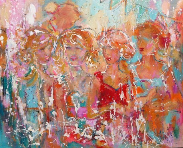 Celebration by Nicole Janss.