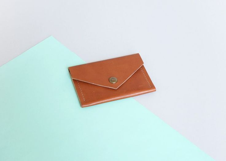 Scout Supply - Mini portefeuille