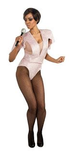 Costume Ideas for Women: Cute Rihanna Costumes for Halloween
