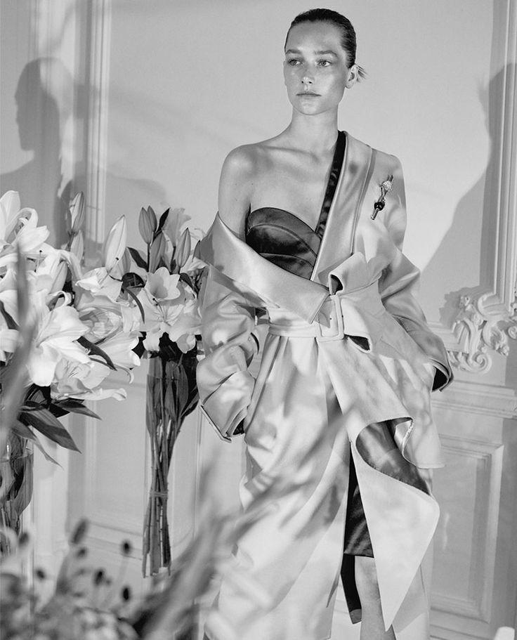 Josephine Le Tutour by Daniel Riera for Flair