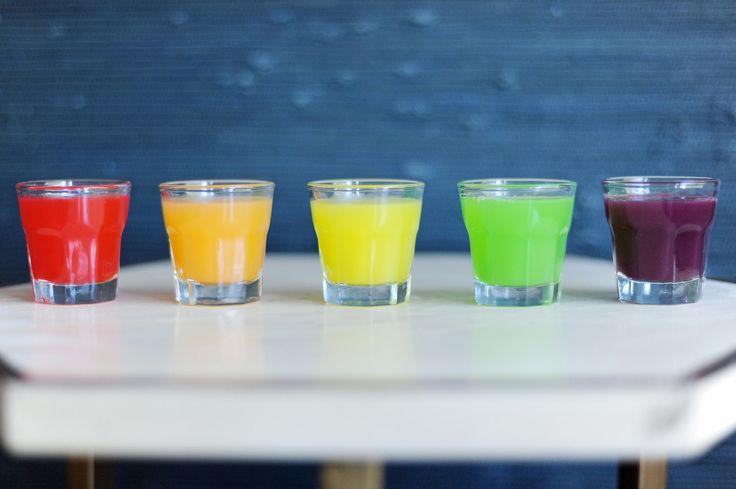 The Quickest Way to Make Skittles Vodka | POPSUGAR Food