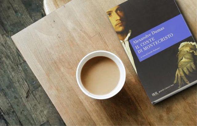 """[Libri] """"Il Conte di Montecristo"""" di Alexandre Dumas , pagina 69 #68"""