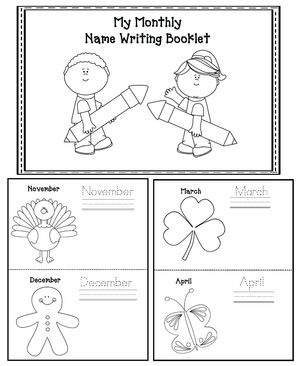 1000+ ideas about Preschool Writing Centers on Pinterest ...