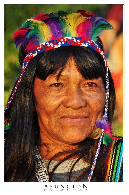 Guarani - Asuncion, Asuncion-  Paraguay