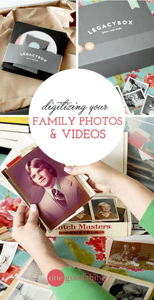 Charming A Simple Way To Organize A Lifetime Of Photos. Photo TipsPhoto And  ..
