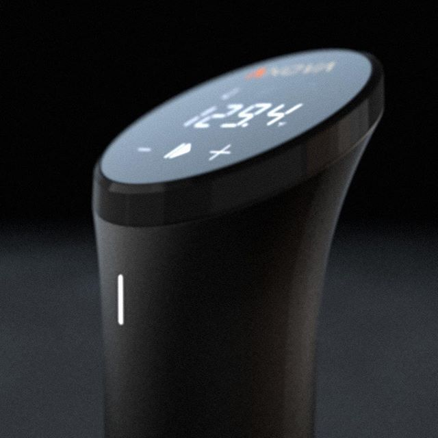 We are proud to announce the Anova Precision Cooker Nano. To deliver incredible precision at an affordable price is no small feat. With Anova, you're getting a quality device without sacrificing the precision we're famous for. Head to the link in our bio to be one of the first nerds to receive the Precision Cooker Nano.