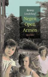 Benny Lindelauf - Negen Open Armen