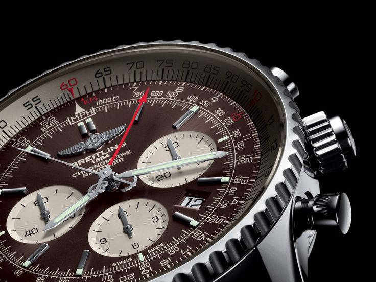 Breitling‏Cuenta verificada @Breitling Navitimer Rattrapante: The ultimate mechanical chronograph More information on: http://www.breitling.com/navitimer-rattrapante/ … #Baselworld2017