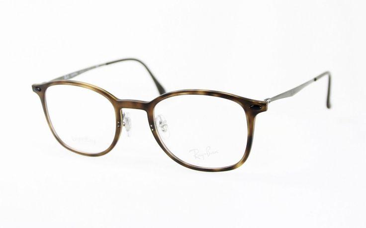 Ray Ban Brillen Damen